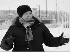 Kasvumanageri Outi Syrjälahti 2017