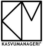 Logo Kasvumanageri R
